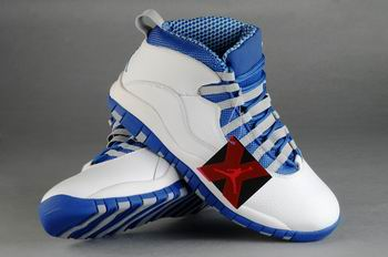aaa jordan 10 shoes wholesale 13591
