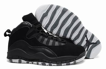 aaa jordan 10 shoes wholesale 13595