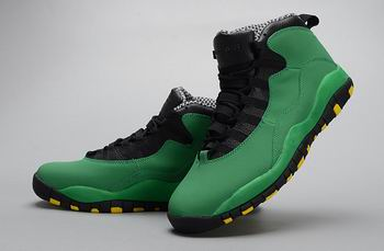 aaa jordan 10 shoes wholesale 13597