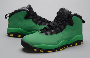 aaa jordan 10 shoes wholesale 13598