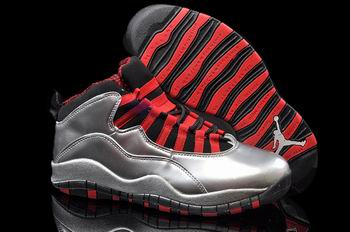 aaa jordan 10 shoes wholesale 13599
