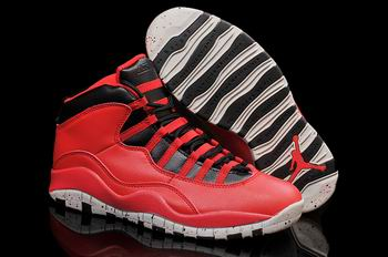 aaa jordan 10 shoes wholesale 13600