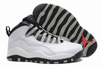 aaa jordan 10 shoes wholesale 13602