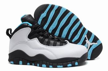 aaa jordan 10 shoes wholesale 13603
