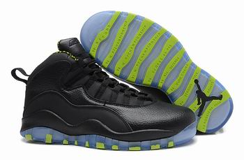 aaa jordan 10 shoes wholesale 13604