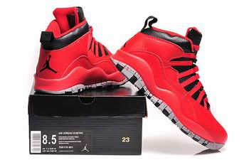 aaa jordan 10 shoes wholesale 13614