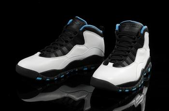 aaa jordan 10 shoes wholesale 13615