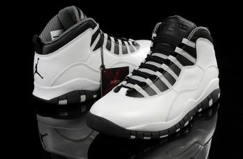 aaa jordan 10 shoes wholesale 13618
