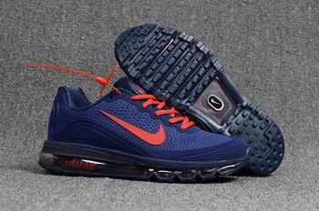 bulk wholesale Nike Air Max 2017 shoes kpu in 23619