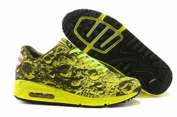buy Nike Air Max 90 Lunar shoes cheap 14236