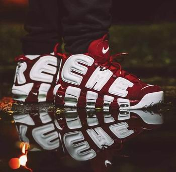 buy Nike Air More Uptempo shoes cheap 21690