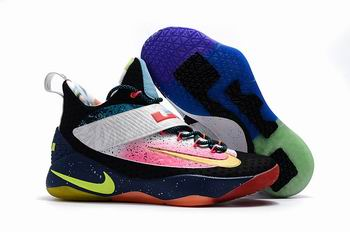 buy Nike Lebron shoes men cheap online 20447