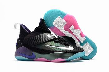 buy Nike Lebron shoes men cheap online 20454