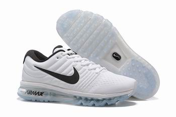 buy cheap Nike Air Max 2017 shoes men 18842