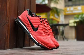 buy cheap Nike Air Max 2017 shoes men 18846