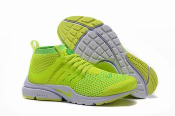 buy cheap Nike Air Presto Ultra shoes online men 22517