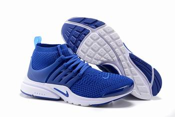 buy cheap Nike Air Presto Ultra shoes online men 22520