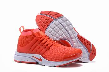 buy cheap Nike Air Presto Ultra shoes online men 22521