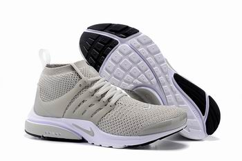 buy cheap Nike Air Presto Ultra shoes online men 22523