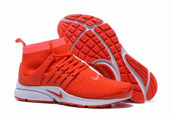 buy cheap Nike Air Presto Ultra shoes online men 22524