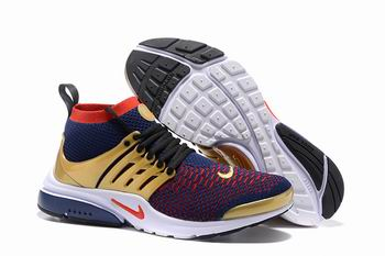 buy cheap Nike Air Presto Ultra shoes online men 22525