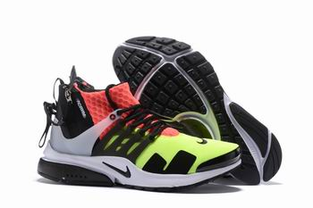 buy cheap Nike Air Presto Ultra shoes online men 22526