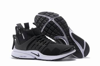 buy cheap Nike Air Presto Ultra shoes online men 22527