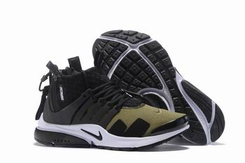 buy cheap Nike Air Presto Ultra shoes online men 22528