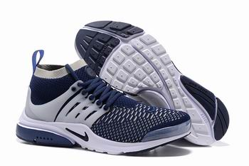 buy cheap Nike Air Presto Ultra shoes online men 22529