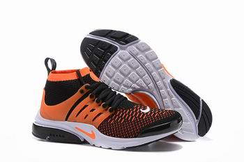 buy cheap Nike Air Presto Ultra shoes online men 22533
