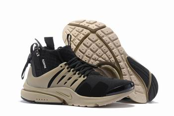 buy cheap Nike Air Presto Ultra shoes online men 22534