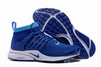 buy cheap Nike Air Presto Ultra shoes online men 22536