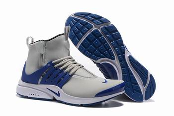 buy cheap Nike Air Presto Ultra shoes online men 22537