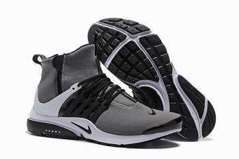 buy cheap Nike Air Presto Ultra shoes online men 22538