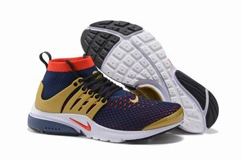 buy cheap Nike Air Presto Ultra shoes online men 22539