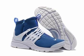 buy cheap Nike Air Presto Ultra shoes online men 22540