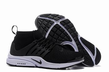buy cheap Nike Air Presto Ultra shoes online men 22543