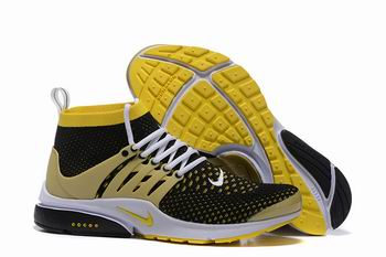 buy cheap Nike Air Presto Ultra shoes online men 22544
