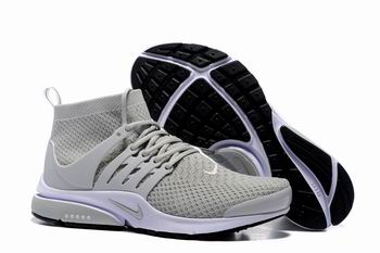 buy cheap Nike Air Presto Ultra shoes online men 22545