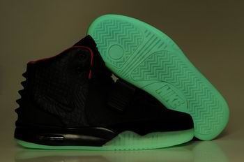 buy cheap Nike Air Yeezy shoes 15054