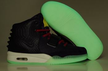 buy cheap Nike Air Yeezy shoes 15055