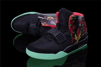 buy cheap Nike Air Yeezy shoes 15065