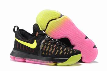 buy cheap Nike Zoom KD shoes online men 18835