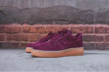 buy cheap nike Air Force One shoes from 18328