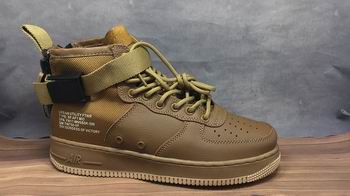 buy cheap nike air force one shoes 21537