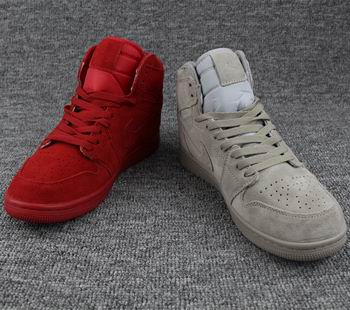 buy cheap nike air jordan 1 shoes aaa from online 20703