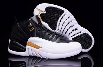 buy cheap nike jordan 12 shoes 17807