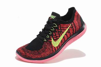buy whoelsale Nike Free Flyknit Shoes online 17632