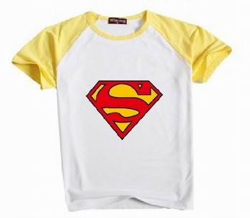 buy whoesale superman t-shirt 18564