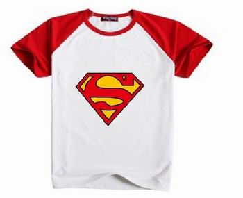buy whoesale superman t-shirt 18565